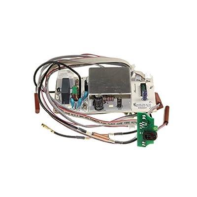 Module De Commande Référence : 00627845 Pour Pieces Preparation Culinaire Petit Electromenager Bosch
