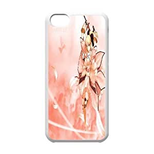 iPhone 5C Phone Case White Fate Stay Night RJ2DS0890386
