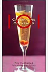 101 Champagne Cocktails Hardcover