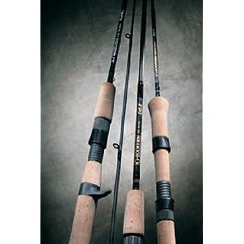 G loomis TroutPanfish Spinning Fishing Rod SR6010 IMX