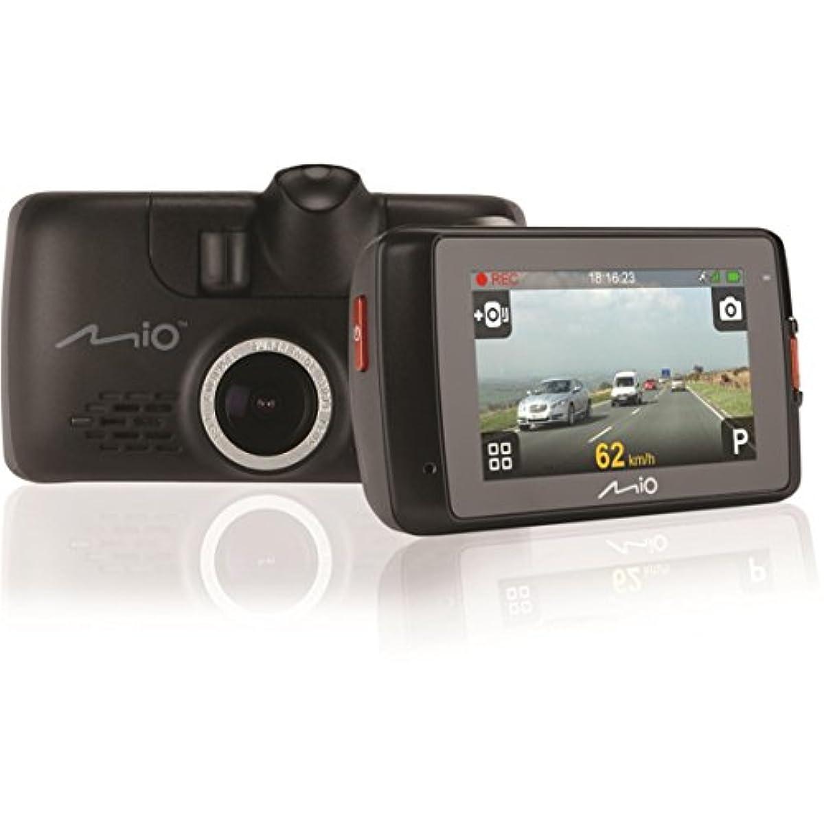 mio mivue 638 touch dashcam videokamera f r auto mit. Black Bedroom Furniture Sets. Home Design Ideas