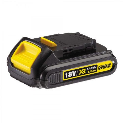 Dewalt 18V XR Batterie lithium-ion 1,5 Ah
