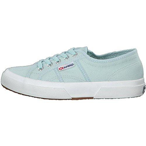 Bambini 18 Azure Unisex Classic Bianco Sneaker Jcot Superga 2750 w8R0qxX