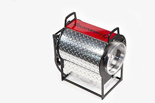 The Triminator Mini Dry - Trimming Machine