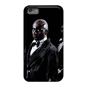Best Cell-phone Hard Cover For Iphone 6 With Provide Private Custom Stylish Carcass Band Series InesWeldon