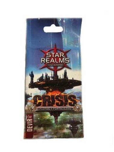 Star Realms: Amazon.es: Juguetes y juegos
