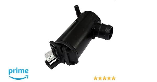 AERZETIX: Bomba de agua para limpiaparabrisas C19982 compatible con 9851014000: Amazon.es: Coche y moto