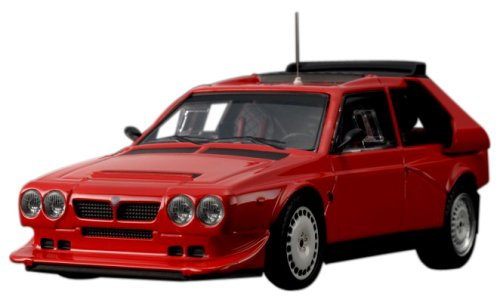 Lancia Delta S4 Plane Body (ROT)