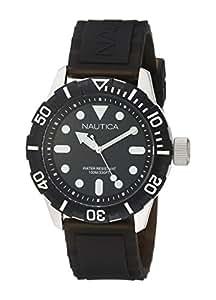 Nautica A09600G - Reloj analógico de cuarzo para hombre