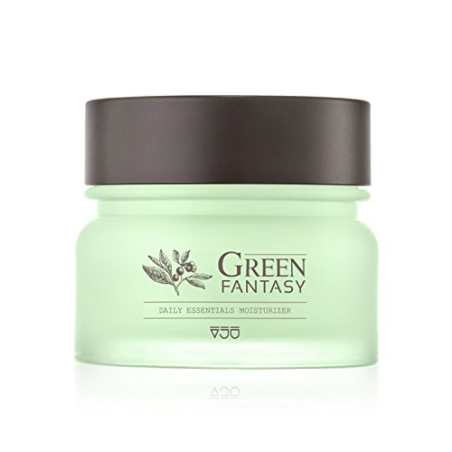 Green Skin Care Products - 7