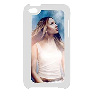 Printing With Amanda Bynes For Touch 4 Apple Great Back Phone Covers For Girl Choose Design 5