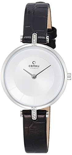 OBAKU watch two stitches V168LECIRB Ladies