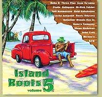 Island Roots, Vol. 5