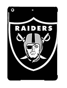 Honeyhoney Perfect Tpu Case For Ipad Air/ Anti-scratch Protector Case (oakland Raiders )
