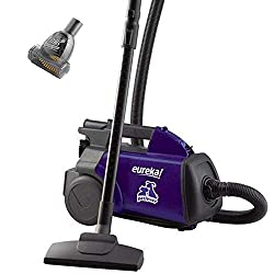 Eureka Mighty Mite Bagged Canister Vacuum Cleaner Pet 3684F