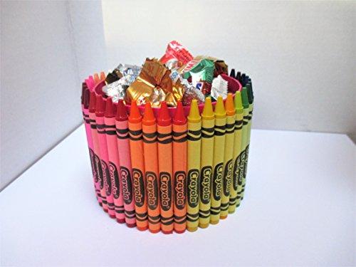 Crayon Candy Dish ()