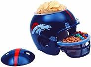 Wincraft NFL Denver Broncos Snack Helmet