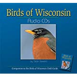 Birds Of Wisconsin Field Guide Second Edition Stan