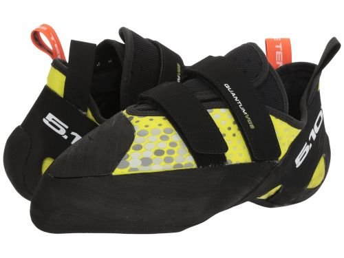 コントラスト解く差し控えるFive Ten(ファイブテン) メンズ 男性用 シューズ 靴 スニーカー 運動靴 Quantum VCS - Solar Yellow [並行輸入品]