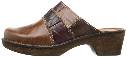 Josef Seibel Women's Rebecca 33 Mule, Brandy, 38 EU/7-7.5 M US by Josef Seibel (Image #5)
