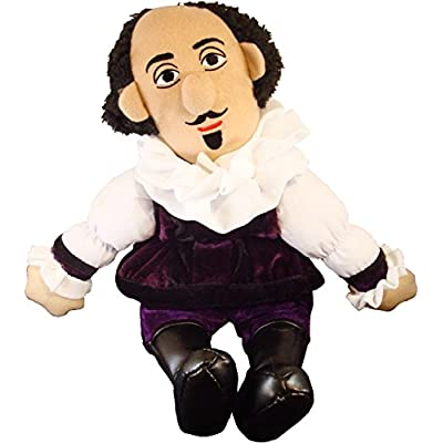 The Unemployed Philosophers Guild William Shakespeare Little Thinker - 11