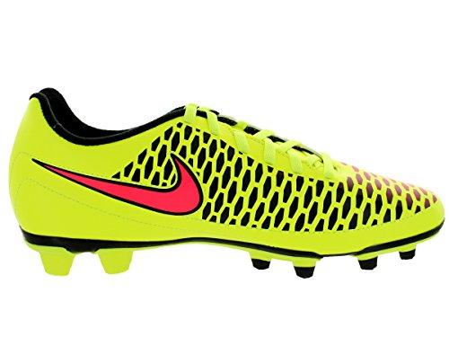 hyper Sportive Scarpe Nike Fg Giallo volt Punch black Magista Uomo volt Orden W6ggqwvnA