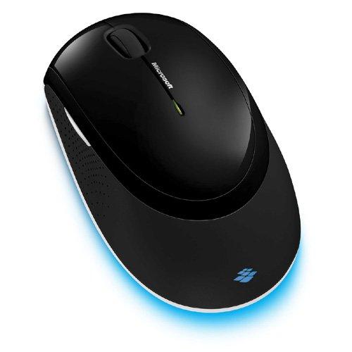 Microsoft MGC 00001 Wireless Mouse 5000