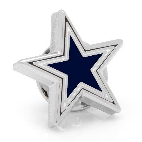 Dallas Cowboys Lapel Pins (NFL Unisex Dallas Cowboys Lapel Pin)