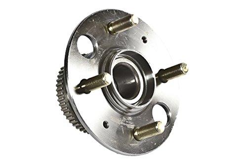 Callahan C512175X1 REAR Premium Grade [ 4 Lug EX REAR Drum ] Wheel Hub Bearing Assembly [ 512175 ]