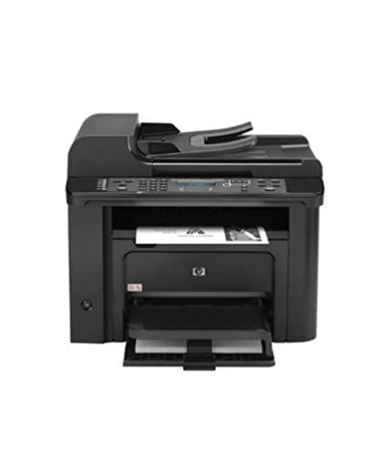 HP LASERJET M1536DNF MFP SCANNER TREIBER WINDOWS 7