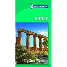 Michelin Green Guide Sicily, 8e