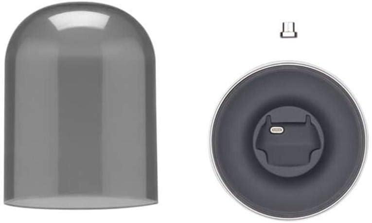 Smartey Mini Charging Base Shows Original Charging in Stock for DJI Mavic Beautifully