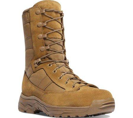 Danner メンズ Coyote Full Grain Leather/Nylon 6 D(M) US 6 D(M) USCoyote Full Grain Leather/Nylon B06Y4CXK5S