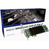 MATROX P69-MDDE128LA1F P690 PCIe X1 Factory Sealed
