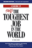 Leading IT: Still the toughest job in the world, Second edition