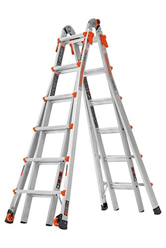 Little Giant Ladder Systems 15426-001 M26 Velocity (Renewed) ()