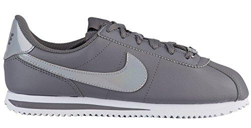 Nike Cortez Basic Sl (gs) Big Kids Ah7528-001 Size 5.5
