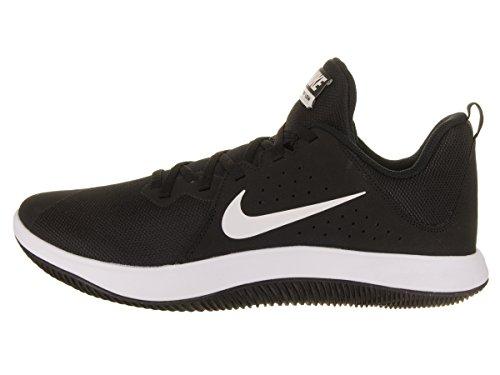 908973 Nike NIKE908973 Homme Blanc 001 Noir gP58qPw