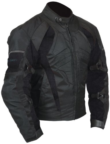 Sport Motorcycle Jacket - 8