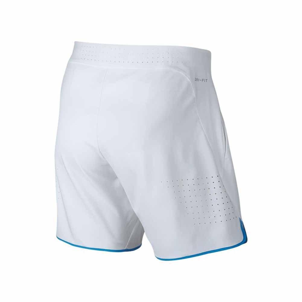 Nike Rafa Nadal M Nk FLX Ace 7in Pantalón Corto, Hombre