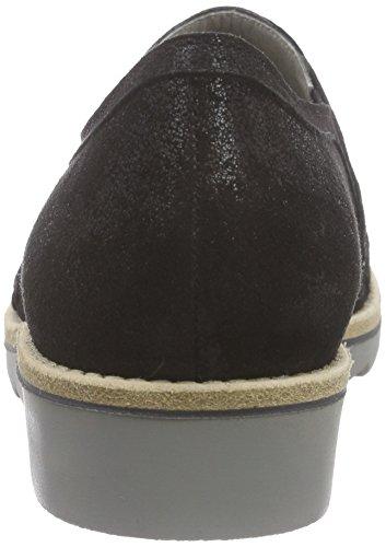 Gabor Women's Loafers Black clearance footlocker 4L9jPbHC