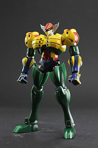 Abs Figure (Dynamite action S NO.4 Kotetsushin Jeeg non-scale PVC ABS action figure)