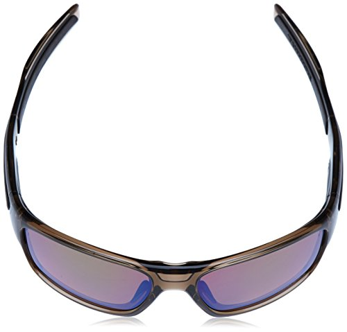 d5b97a42a9 Oakley Turbine XS Sunglasses Brown Smoke   Prizm Shallow Water ...