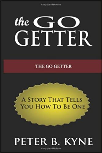 the go getter chapter 1 summary