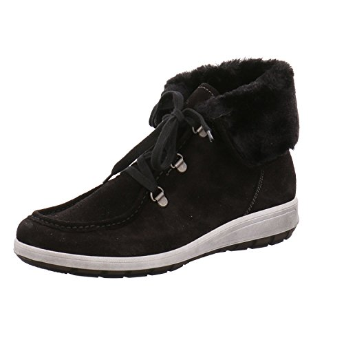 Tokio Schwarz ara ara Shoes Shoes Tokio ZwZqzI
