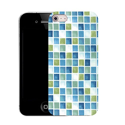 Mobile Case Mate iPhone 5c clip on Silicone Coque couverture case cover Pare-chocs + STYLET - isolate pattern (SILICON)