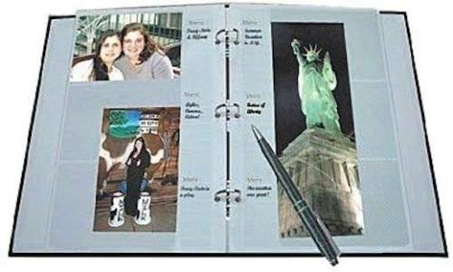 Bulk Pack Pioneer Photo Album Refill BTA 4 x 6 for BTA-204 120 Pages (60 Sheets) by Pioneer (Image #1)