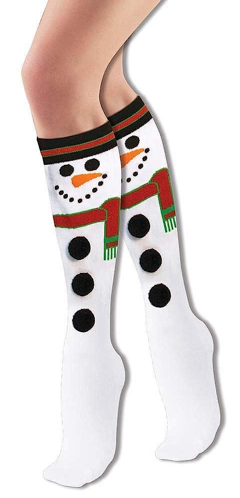 Forum Novelties Women's Adult Christmas Socks