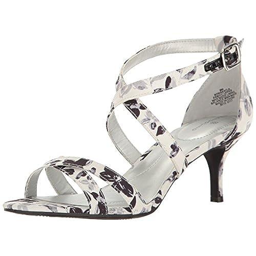 Bandolino Women's Nakayla Heeled Sandal for sale