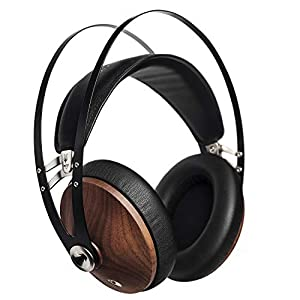 Meze 99 Classics Walnut Silver | Wired Over-E...